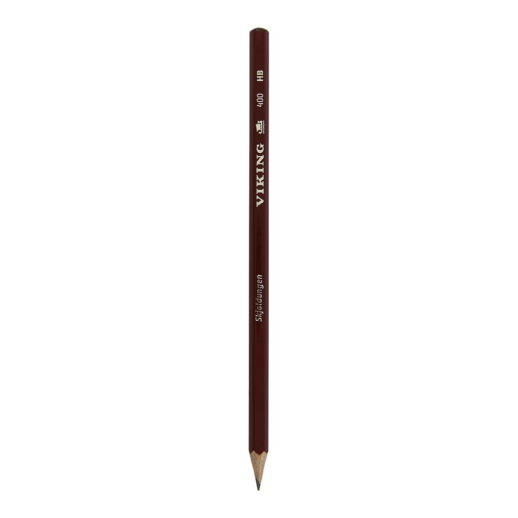 Viking 400 skjoldungen hb pencil for Viking pencils