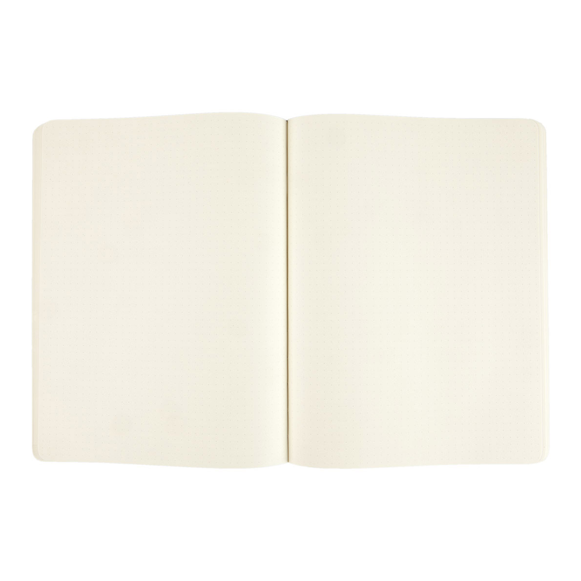 Book Cover Paper Weight : Moleskine classic large notebook soft cover dotted