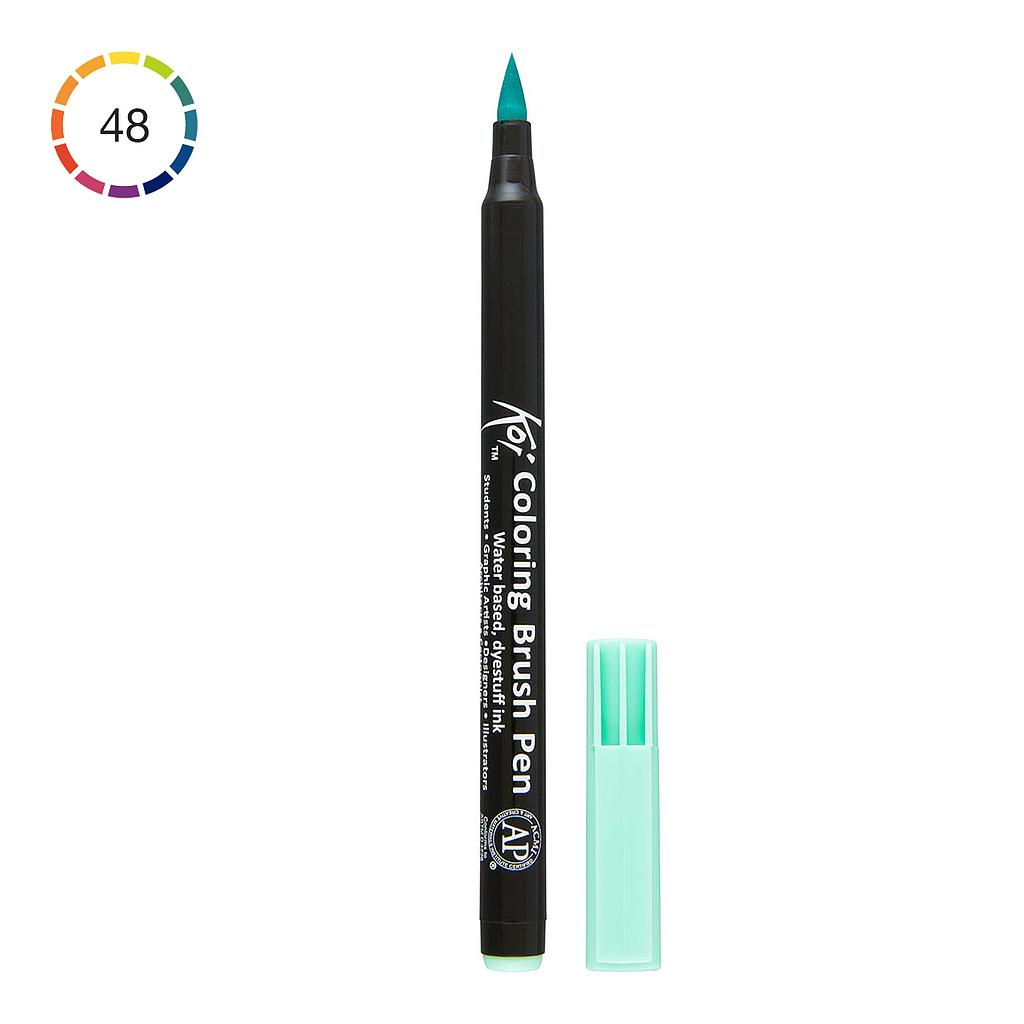 Sakura Koi Coloring Brush Pen – Markersnpens.com